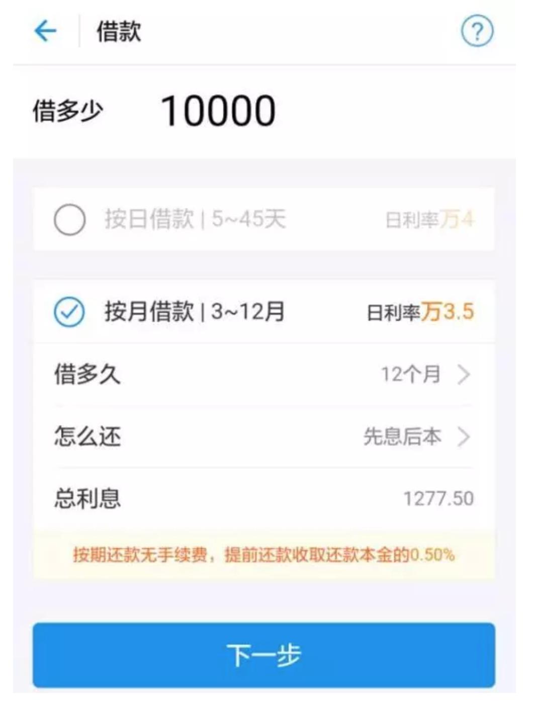 上海点刷:就是这么赚钱!蚂蚁借呗净利45亿碾压上市银行